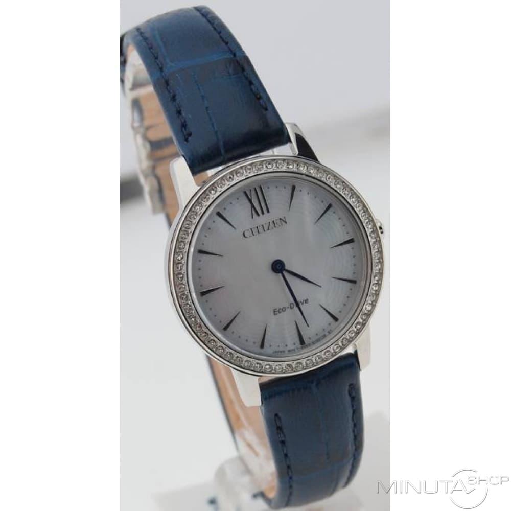 Часы Citizen EX1480-15D Часы Casio BGD-501UM-2E