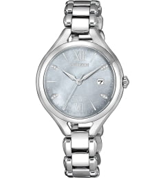 Citizen EW2560-86X с римскими цифрами
