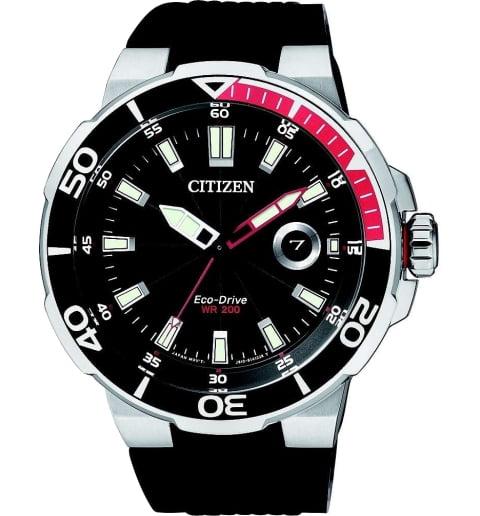 Тактические Citizen AW1420-04E
