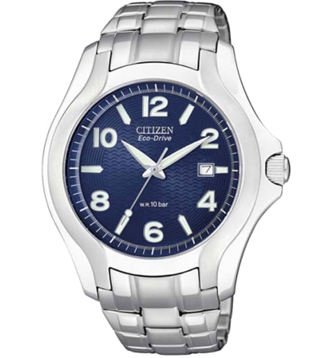 Citizen BM6630-51M