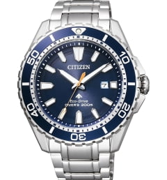 Citizen Promaster BN0191-80L с синим циферблатом