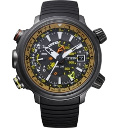 Citizen Altichron BN4026-09E