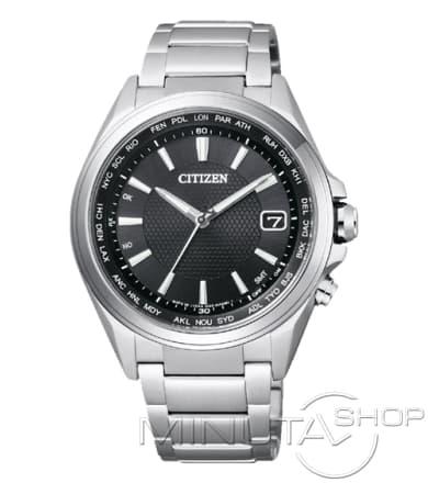 Citizen Attesa CB1070-56E