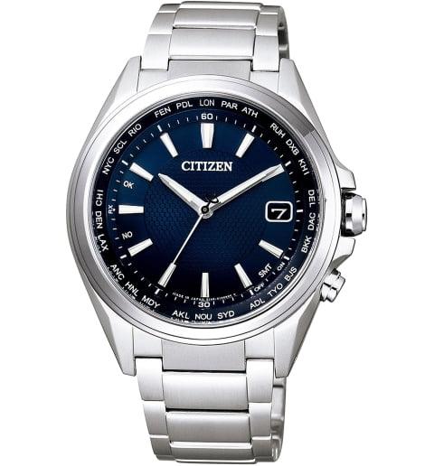 Citizen Attesa CB1070-56L