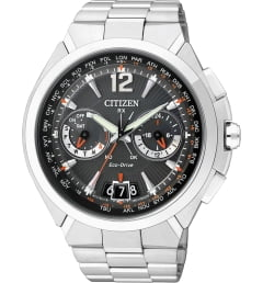 Citizen CC1090-52E с GPS