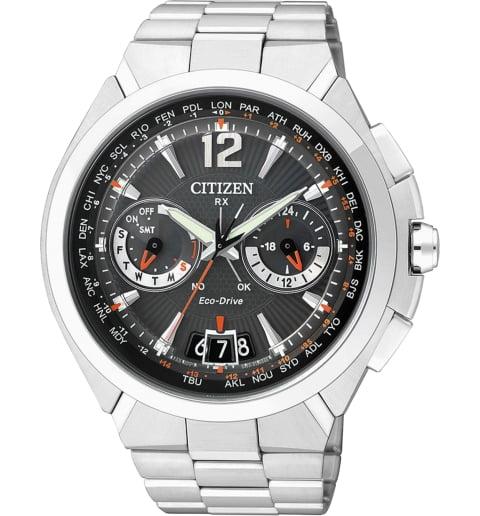 Citizen CC1090-52E с GPS