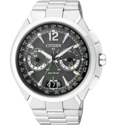 Citizen CC1090-52F с GPS