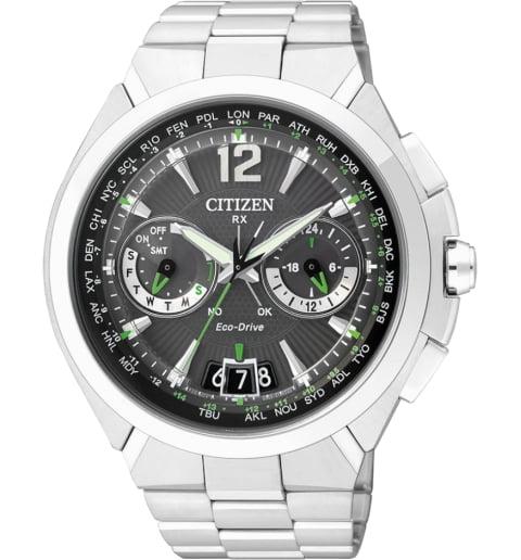 Citizen CC1090-52F с GPS