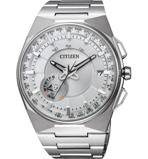 Citizen CC2001-57A с GPS
