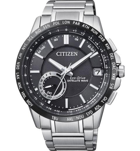 Citizen CC3005-51E с GPS