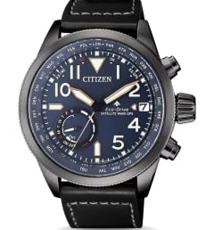 Citizen CC3067-11L с GPS