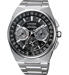 Citizen CC9008-84E с GPS