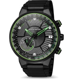 Citizen CC3075-80E с GPS