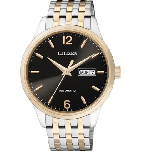 Citizen NH7504-52EB