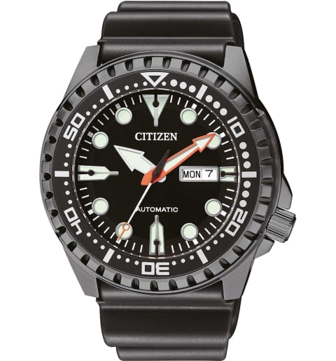 Citizen NH8385-11EE