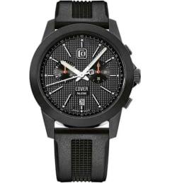 Часы Cover CO155.06 с каучуковым браслетом