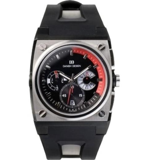 Danish Design IQ18Q683 SL BK+RED