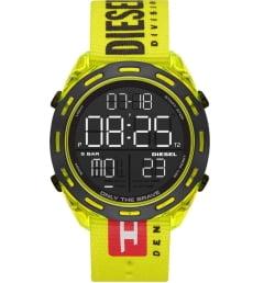 Часы Diesel DZ1895 с текстильным браслетом