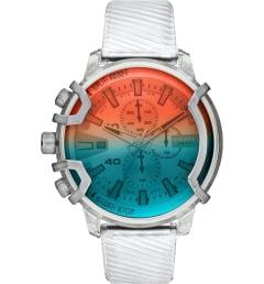 Часы Diesel DZ4521 с каучуковым браслетом