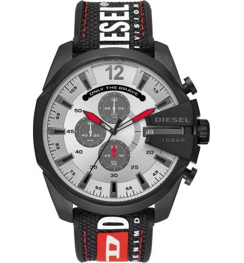 Часы Diesel DZ4512 с текстильным браслетом
