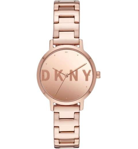 Американские DKNY NY2839