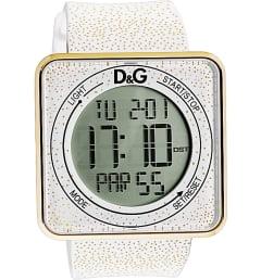 Женские квадратные Dolce & Gabbana DW0783