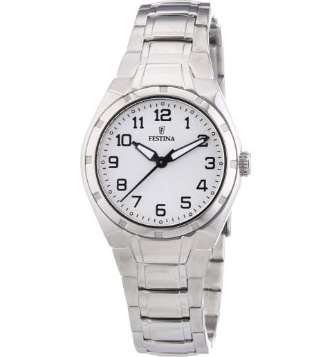 Женские часы Festina F16485/A