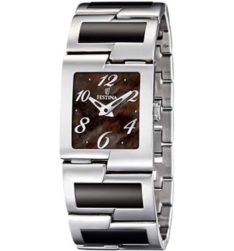 Женские часы Festina F16535/2
