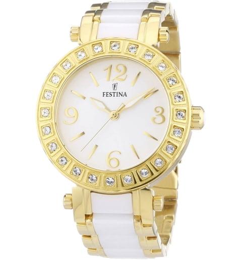 Женские часы Festina F16644/1