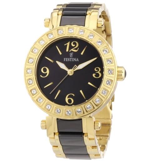 Женские часы Festina F16644/2