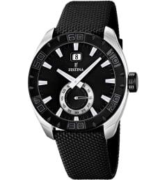 Часы Festina F16674/4 с текстильным браслетом