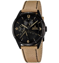 Часы Festina F16849/1 с текстильным браслетом