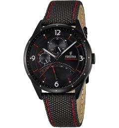Часы Festina F16849/2 с текстильным браслетом