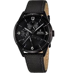 Часы Festina F16849/3 с текстильным браслетом