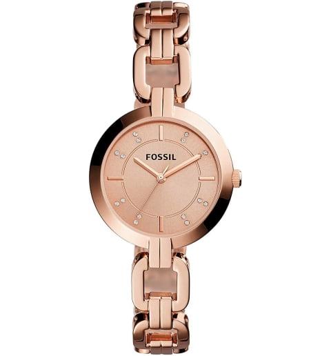 Женские часы Fossil BQ3206