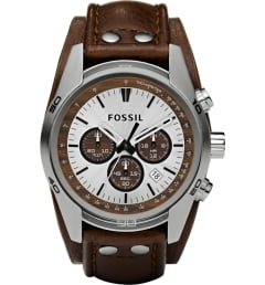 Fossil CH2565 с водонепроницаемостью 10 бар