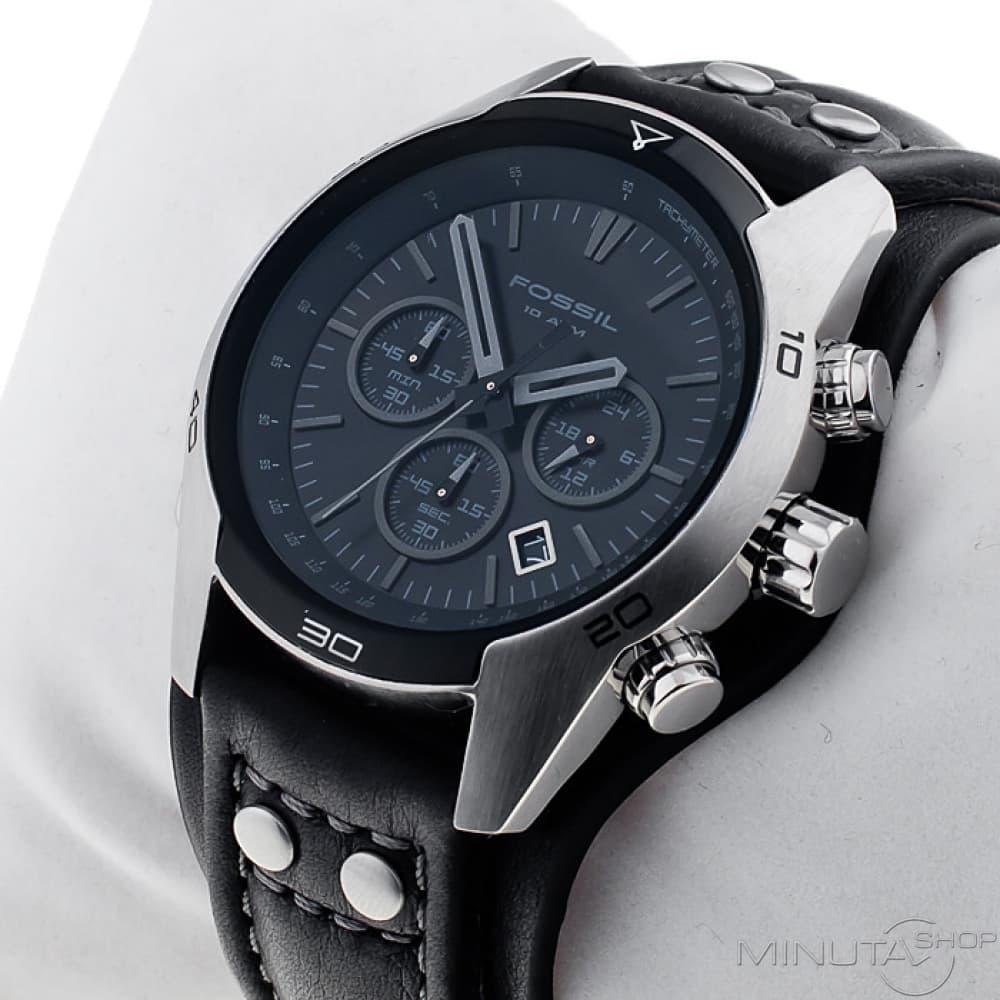 Купить часы fossil ch2586 купить новый в тюмени часы
