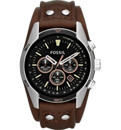 Fossil CH2891 с водонепроницаемостью 10 бар