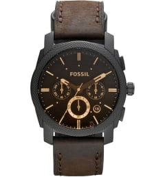 Мужские fashion Fossil FS4656