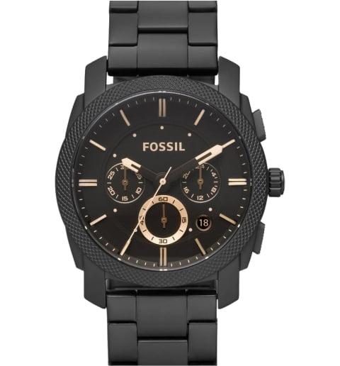 Мужские fashion Fossil FS4682