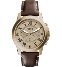 Мужские fashion Fossil FS5107