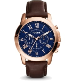 Мужские fashion Fossil FS5068