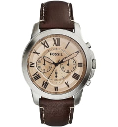 Мужские fashion Fossil FS5152