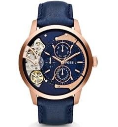 Мужские fashion Fossil ME1138