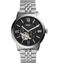 Мужские fashion Fossil ME3107