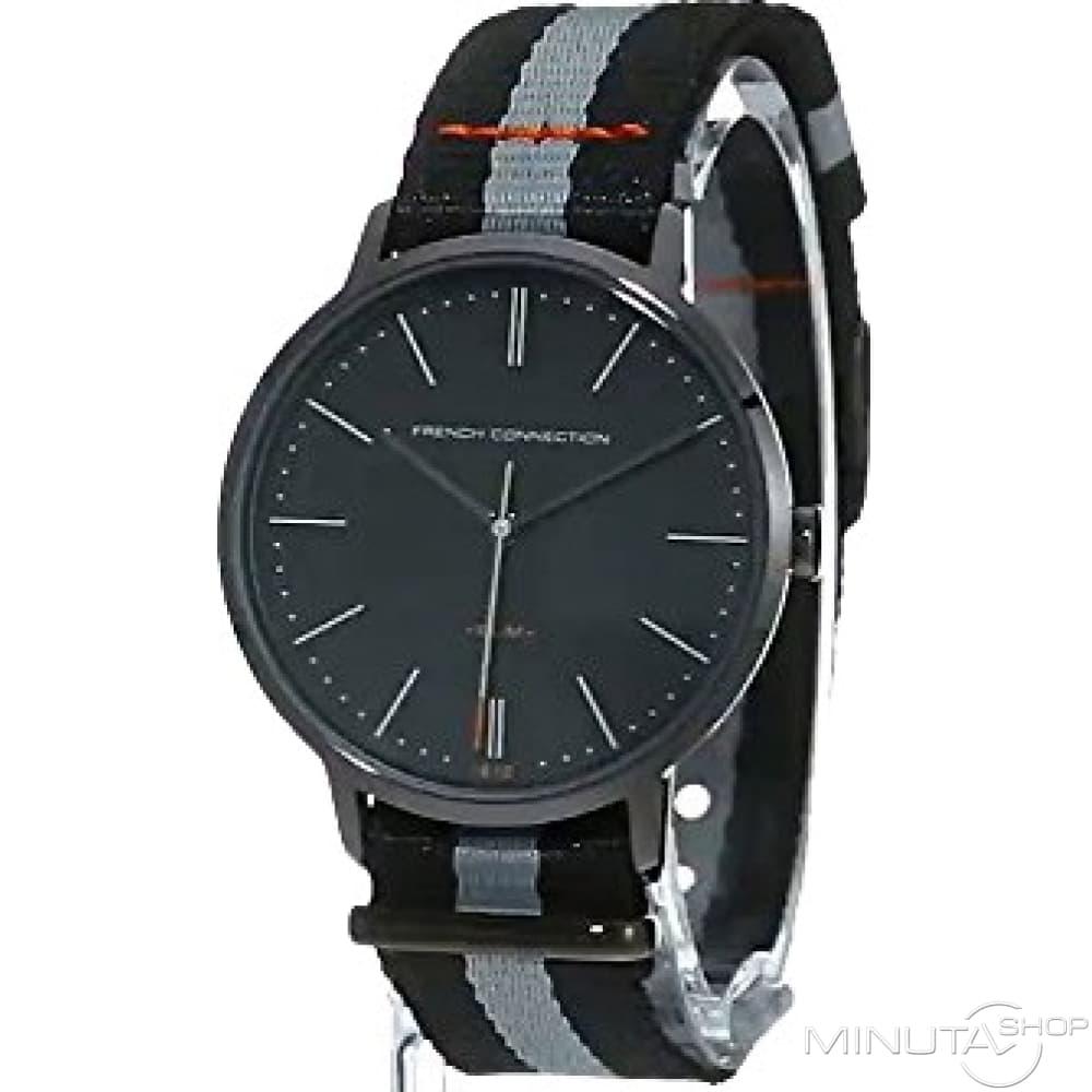 Мужские часы French Connection FC1264BB Мужские часы Swiss Military Hanowa 06-4280.04.003.10CH