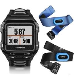 Garmin Forerunner 920XT Black Silver HRM-Tri-Swim (010-01174-41) с GPS