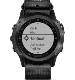 Мужские Garmin Tactix Bravo (Тактик Браво) (010-01338-0B) с GPS