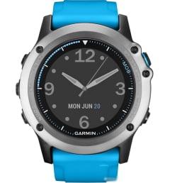 Garmin Quatix 3 (010-01338-1B) с GPS
