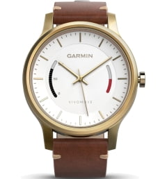 Garmin Vivomove Premium Gold Leather (010-01597-21)
